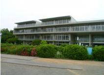 石岡第一高校