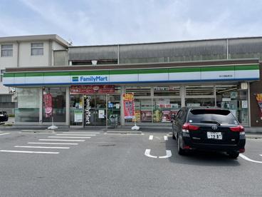 ファミリーマート 中川清船町店の画像1