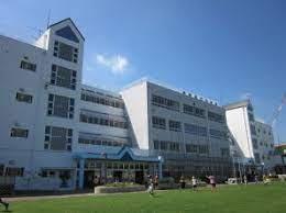 府中市立府中第二小学校の画像1