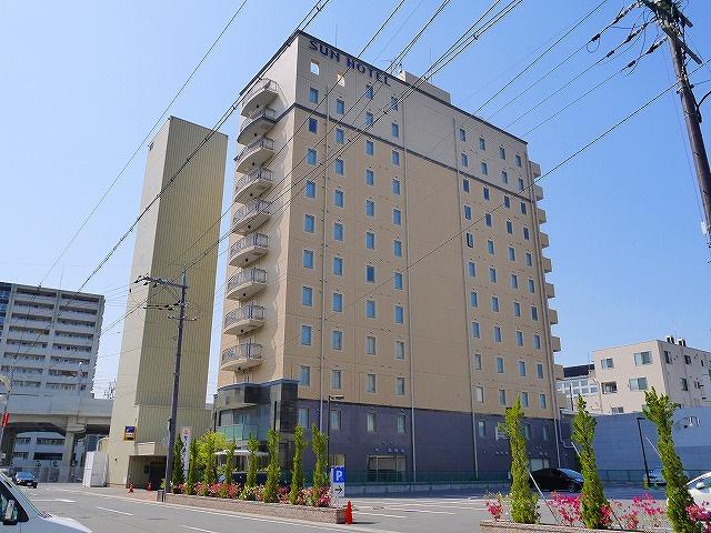 サンホテル奈良の画像