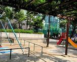 新宿区立大木戸児童遊園