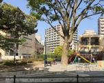 新宿区立水野原児童遊園