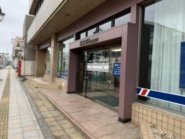 常陽銀行石岡支店の画像1