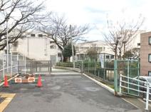 横浜市立秋葉中学校