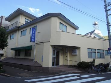 蓮沼医院の画像1