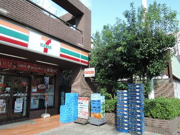 セブンイレブン 熊の前店の画像4