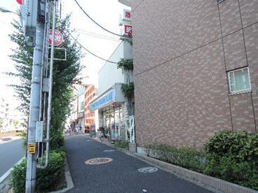 ローソン 東尾久五丁目店の画像3