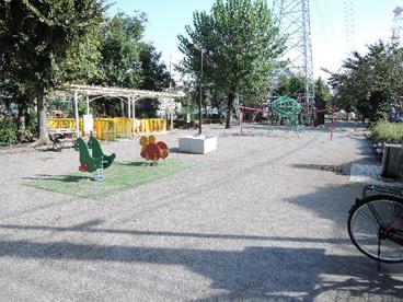 宮前公園の画像3