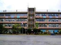 草加市立新栄小学校