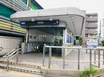 埼玉高速鉄道 戸塚安行