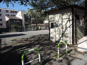 田端新町南むつみ公園の画像1