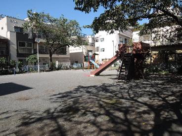 田端新町南むつみ公園の画像2