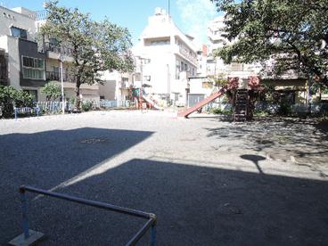 田端新町南むつみ公園の画像3