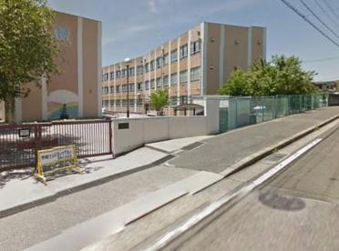 名古屋市立貴船小学校の画像1