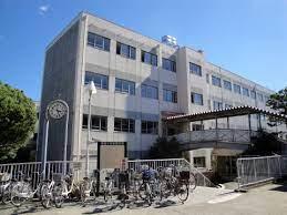 名古屋市立猪高小学校の画像1