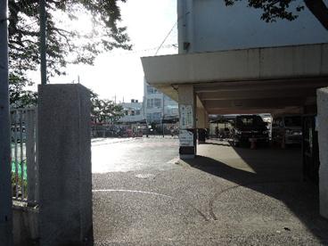 荒川区立 小台橋保育園の画像4