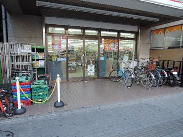 ローソンストア100 荒川西尾久三丁目店の画像3