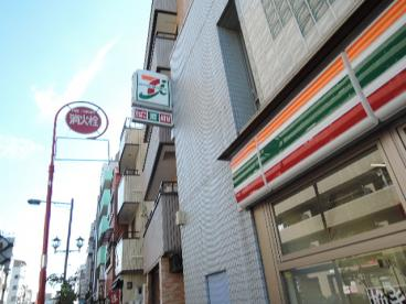 セブンイレブン 荒川西尾久3丁目店の画像2