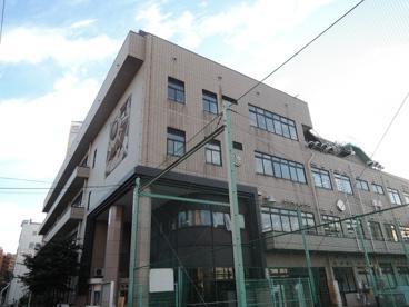 荒川区立 諏訪台中学校の画像2