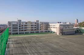 前橋市立みずき中学校の画像1