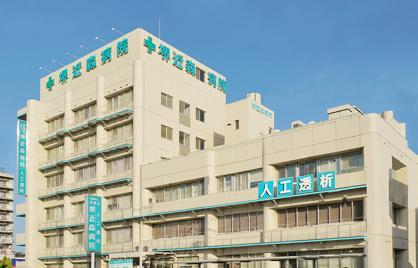 医療法人淳康会堺近森病院の画像1