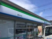 ファミリーマート 藤沢石川店
