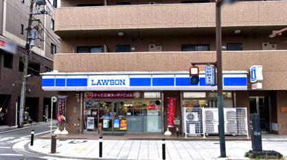 ローソン 川崎大宮町店の画像1
