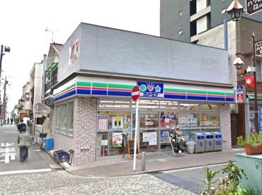 ローソン・スリーエフ 川崎南河原店の画像1