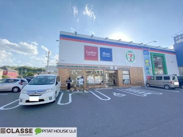 セブン-イレブン 松井山手店の画像1