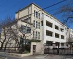 京都市立桃陵中学校