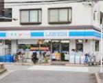 ローソン 伏見中書島店
