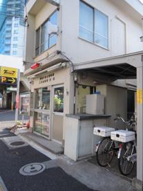 三河島駅前交番の画像4