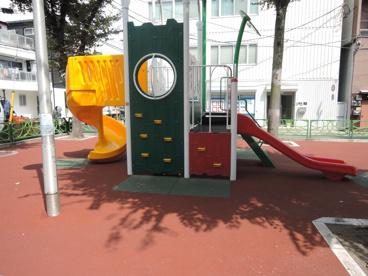三ノ輪児童遊園の画像2