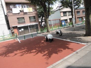 三ノ輪児童遊園の画像3