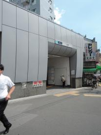 東京メトロ 三ノ輪駅(3番出口)の画像1