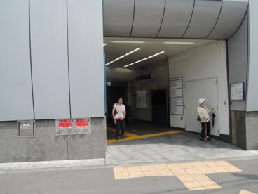 東京メトロ 三ノ輪駅(3番出口)の画像3