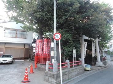 宮地稲荷神社の画像5