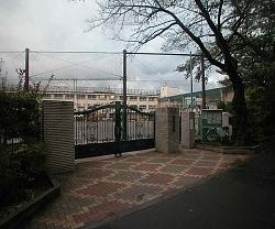 新井小学校の画像1