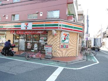 セブンイレブン 荒川西尾久7丁目店の画像2