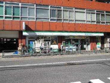 ファミリーマート 田端新町二丁目店の画像2
