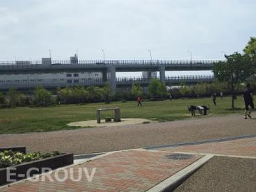 みなとのもり公園の画像3