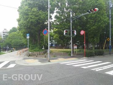 宇治川公園の画像1