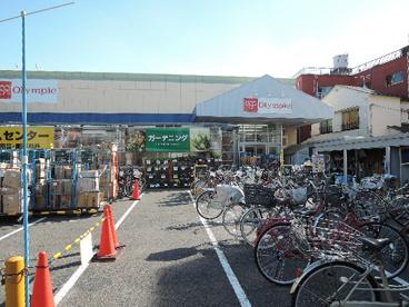 ホームピック 熊野前店の画像1