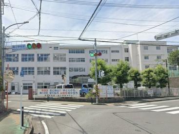 秦野市立南小学校の画像1