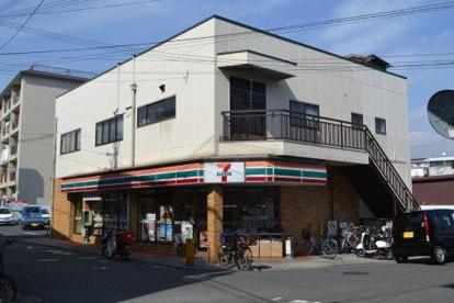 セブンイレブン 守口大久保5丁目店の画像1