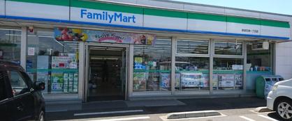 ファミリーマート 新座石神一丁目店の画像1