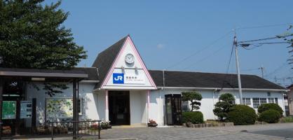 西脇市駅の画像1