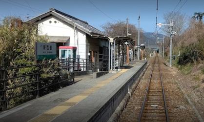 新西脇駅の画像1