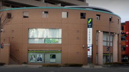 三井住友銀行西脇支店の画像1