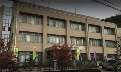 西脇警察署の画像1